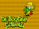 Ol Booger Corral