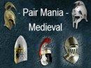 Pair Mania - Medieval