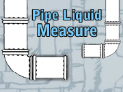 Pipe Liquid Measure