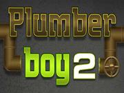 Plumber Boy 2