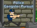 Police Gangster Pursuit