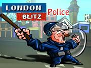 Police London Blitz
