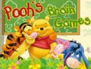 Pooh's Brain Games