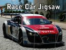 Race Car Jigsaw