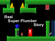 Real Super Plumber Story