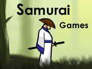 Samurai Games