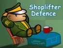 Shoplifter Defence