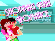 Shopping Mall Romance Kiss