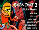 Sneak Thief 3