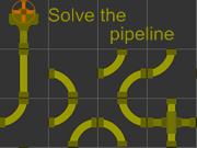 Solve The Pipeline
