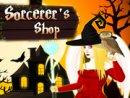 Sorcerer's Shop