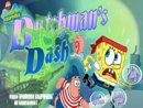 Sponge Bob Square Pants - the Dutchmans Dash!