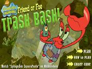 Spongebob Friend Or Foe