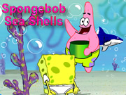 Spongebob Sea Shells