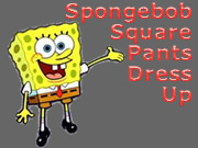 Spongebob Square Pants Dress Up