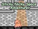 Sticky Nicky Space Adventurer
