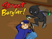 Street Burglar