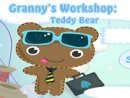 Teddy Bear Grannys Workshop