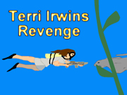 Terri Irwins Revenge