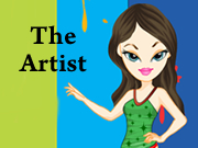 The Artist Y8 Games