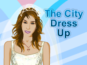 The City Dress Up
