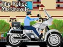 The Police Motorcycle