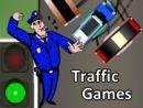 Traffic Games