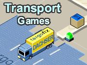 Transport Games