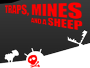 Traps, Mines and a Sheep