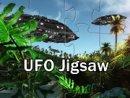UFO Jigsaw