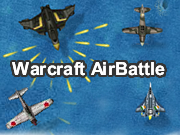 Warcraft AirBattle
