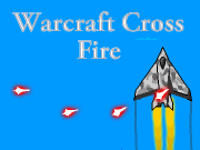 Warcraft Cross Fire