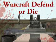 Warcraft Defend or Die