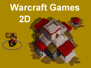 Warcraft Games