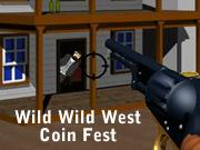 Wild Wild West Coin Fest