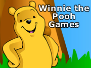 Winnie the Pooh Games