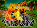 Winnie the Pooh Puzzle Mania