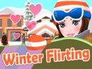 Winter Flirting