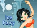 Y8 Ice Fairy Game