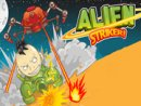 Alien Striker