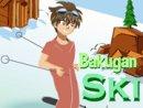 Bakugan Ski