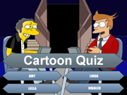 Cartoon Quiz