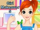 Girl Makeover 5