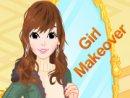 Girl Makeover