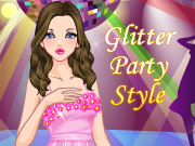 Glitter Party Style