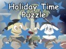 Holiday Time Puzzle