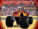 Monster Truck Survival