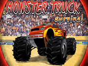Monster Truck Survival