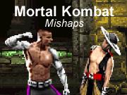 Mortal Kombat Mishaps