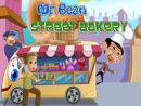 Mr Bean Street Bakery
